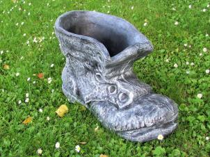 Flower pots SHOE
