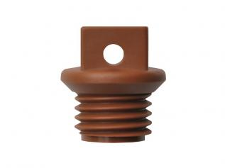 Rain Barrel Bung Nut Cap