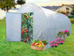 3x4 m PolyTunnel ATLAS