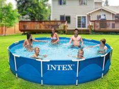 INTEX Ø 366x76cm