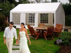 PVC Party & Event Tents