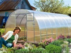 Greenhouses SIMPLE PLUS