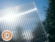 Polükarbonaat 4mm LongLife 6m
