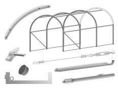 Greenhouse spares