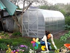 Greenhouses CLASSICO MINI