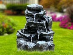 Фонтан Rock