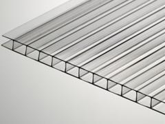 6m Polükarbonaat 4mm LongLife
