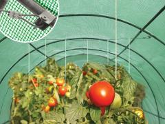 Kinnitus tomatid 125 cm