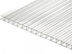 6 m Polükarbonaat 6mm POLYNEX LongLife