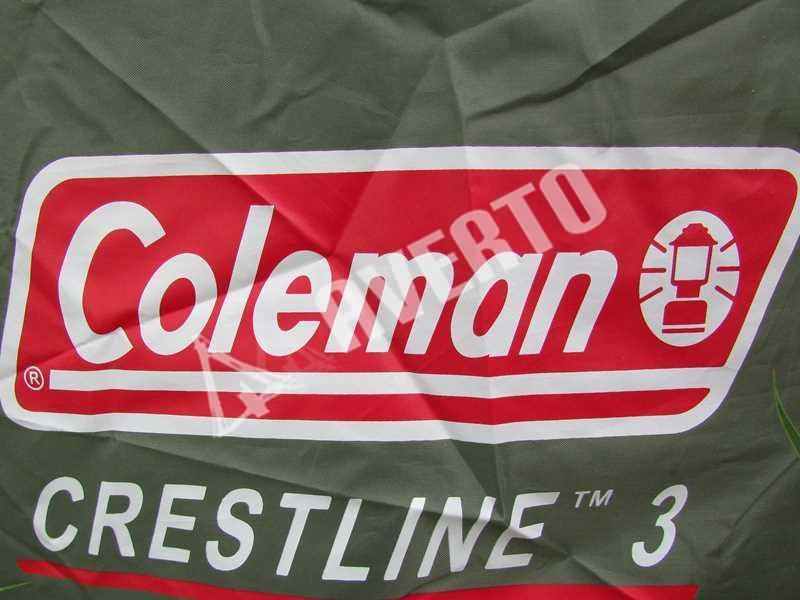 Coleman Coastline 4 Deluxe