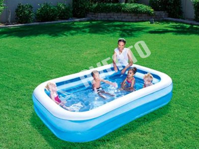 Garden Pool 262 Cm х 175 Cm Bestwaycorpcom